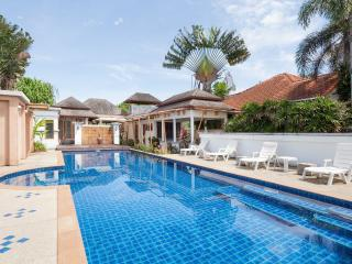 TOP VALUE! 2BR wth pool, near beach - Nai Yang vacation rentals