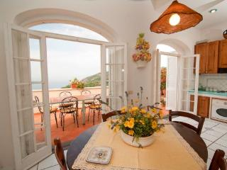 Torchiara - Massa Lubrense vacation rentals