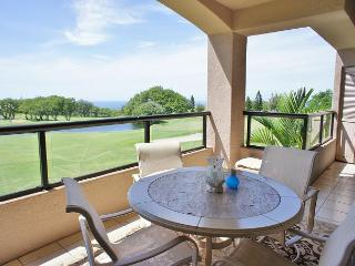 Lovely 2 Bedroom with Ocean View-WF A205 - Waikoloa vacation rentals