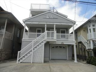 606 Chelsea Place 112400 - Ocean City vacation rentals