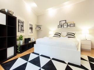 Black&White Old Town Apartment - Krakow vacation rentals