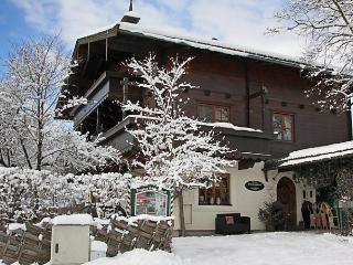 Bäckenhäusl - Uttendorf vacation rentals