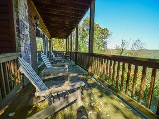 Breathtaking 6 Bedroom mountain home with exquisite lake & mountain views! - Oakland vacation rentals