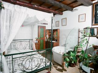 'Ifigenia' studios with jacuzzi - Chania vacation rentals