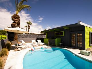 The Ross Mathews Celebrity Home - Palm Springs vacation rentals