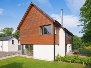 Luxurious self-catering lodge in Strathpeffer - Strathpeffer vacation rentals