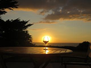 DIRECT BORD DE MER, FACE AU COUCHANT - Piriac-sur-Mer vacation rentals