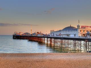Pier View - Central Brighton Apartment - Brighton vacation rentals