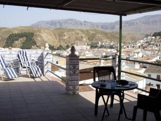 Casa Mariposa house with view over Antequera - Antequera vacation rentals