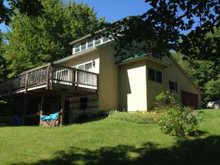Mt. Abram Village/Sunday River Ski Chalet - Greenwood vacation rentals