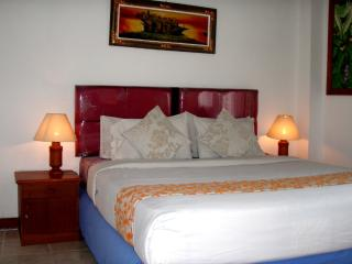 Homy !! 1Bedroom Apartment at Jayakarta - Legian vacation rentals