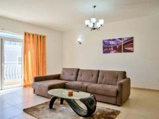 Dusk apartment 3 in Swieqi l/o St Julians - Swieqi vacation rentals