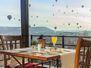 Unique Cave Hotel at Cappadocia - Goreme vacation rentals