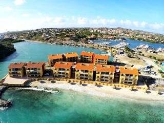 Luxurious 2 bedroom suite , Palapa Beach resort - Curacao vacation rentals