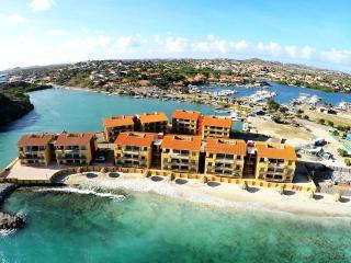 Luxurious 2 bedroom suite , Palapa Beach resort - Curacao vacation rentals