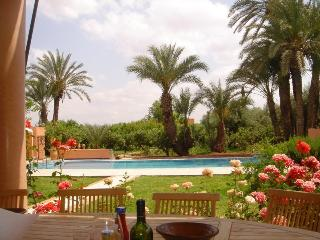 Beautiful 5 bedroom Marrakech Villa with Internet Access - Marrakech vacation rentals