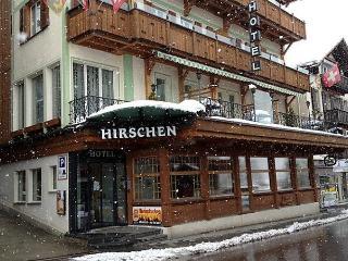 Hotel Hirschen - Grindelwald vacation rentals