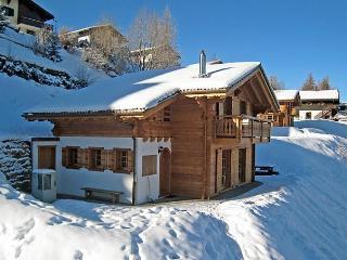 Chalet Lustycru - La Tzoumaz vacation rentals