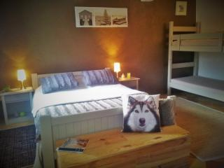 Nice Gite with Internet Access and DVD Player - Seranon vacation rentals