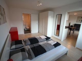 ZH Khaki - Letzigrund HITrental Apartment Zurich - Prichovice vacation rentals
