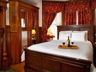 AMERICAN GUEST HOUSE - Washington DC vacation rentals