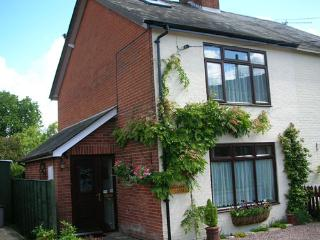Rhubarb Cottage, Dog Friendly in The New Forest - Lyndhurst vacation rentals