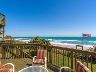 Seaside Escape Beachside Townhouse #3 - Melbourne Beach vacation rentals