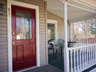 4 bedroom House with Internet Access in New Buffalo - New Buffalo vacation rentals