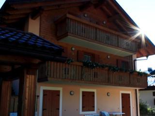 CASA TIZIANO - Auronzo di Cadore vacation rentals