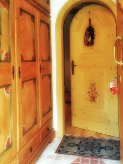 CASA TIZIANO - Dolomiti - Auronzo di Cadore - Auronzo di Cadore vacation rentals