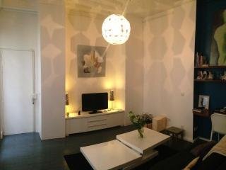 Cocon design au coeur de Paris - Paris vacation rentals