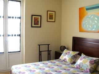 SLEEPING NEXT TO THE TOWER.LIFT. A/C AND WIFI - Cadiz vacation rentals