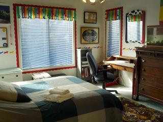 Bright & Private near DC/AIRP/Silver Spring - Silver Spring vacation rentals