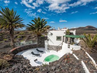 El Rincón - Masdache vacation rentals