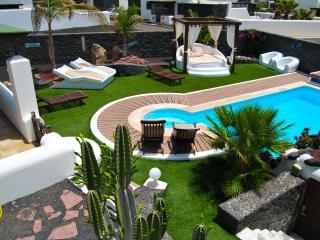 Villa Victoria in Playa Blanca - Playa Blanca vacation rentals