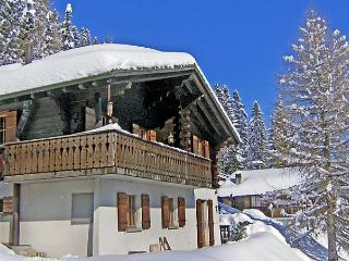 Le Chamois - Le Paquier-Montbarry vacation rentals