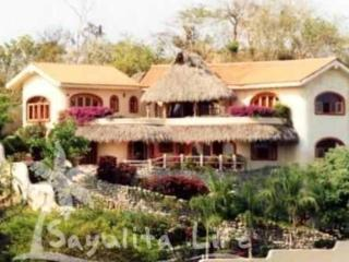 Charming House with Deck and Internet Access - Sayulita vacation rentals