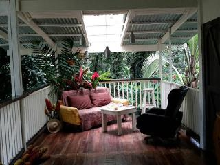 Jungle Loft (1-2p) Playa Cocles - Cocles vacation rentals