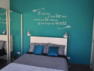 Gozo Marsalforn brand new designer penthouse - Marsalforn vacation rentals