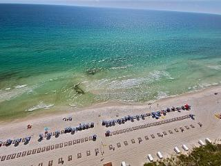 GREAT PRICE - Gulf Front Master -Free Beach Chairs - Panama City Beach vacation rentals