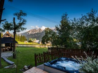 5 bedroom Cottage with Internet Access in Zakopane - Zakopane vacation rentals