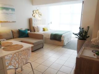 Cozy Studio with Internet Access and A/C - San Juan vacation rentals