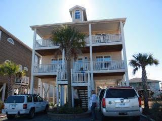 Toal's Crabhole - Ocean Isle Beach vacation rentals