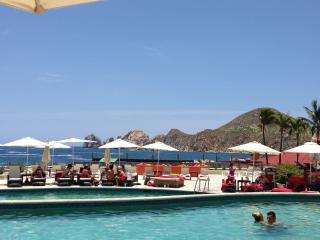 Casa Dorada on Medano Beach- Ocean View 2 BR suite - Cabo San Lucas vacation rentals