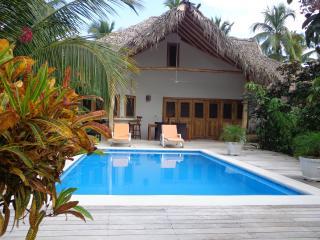 6 bedroom Villa with Internet Access in Las Terrenas - Las Terrenas vacation rentals
