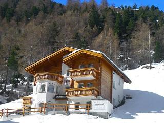 Chalet Piccolo - Saas Grund vacation rentals