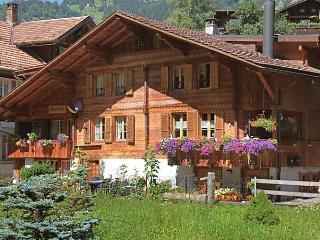 Grosshorn - Lauterbrunnen vacation rentals
