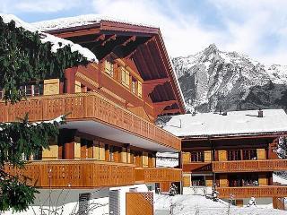 Eiger - Grindelwald vacation rentals