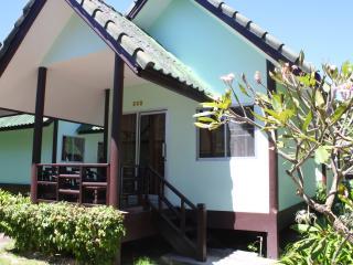 Triple Bungalow on Phi Phi Island! - Ko Phi Phi Don vacation rentals