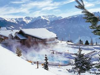 Thermalp (Utoring) - Ovronnaz vacation rentals